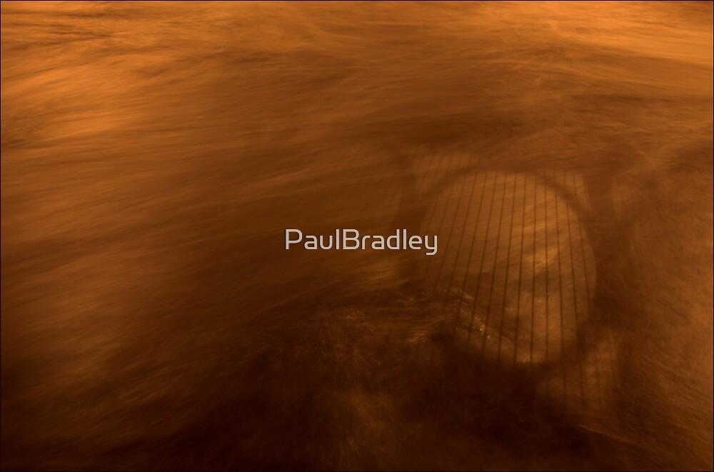 Heaven's Gate by PaulBradley