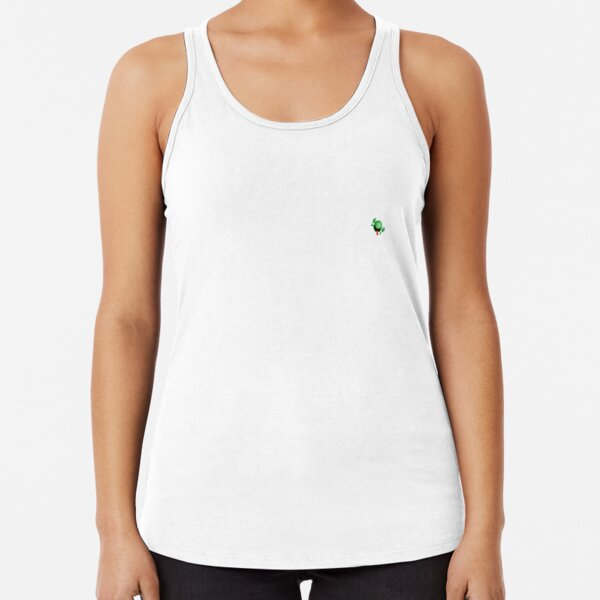 Hitchhikers Guide Racerback Tank Top