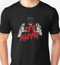Frankenstein - It's Alive! Unisex T-Shirt