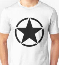 Army Invasion Star T-Shirt