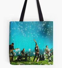 Such A Heavenly View Tote Bag