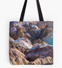 Artist Palette (7033) Tote Bag