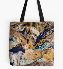 Artist Palette (7063) Tote Bag