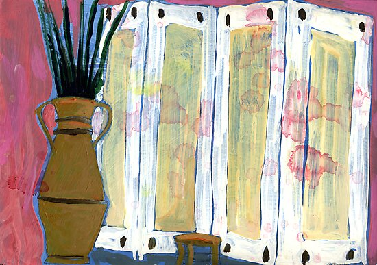 My Friend's Bordello 14 by John Douglas