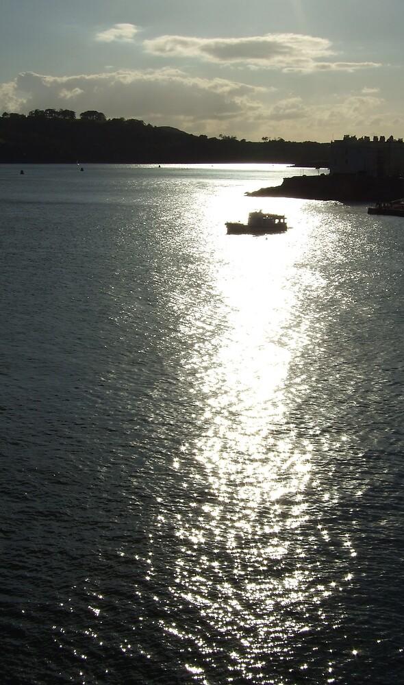 boat by matjenkins