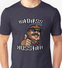 Stalin - Badass Russian Unisex T-Shirt