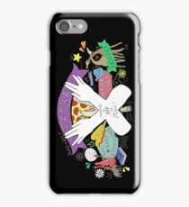 Nerdfighteria iPhone Case/Skin