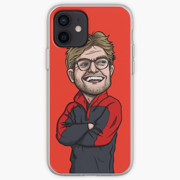 The Normal One iPhone Soft Case
