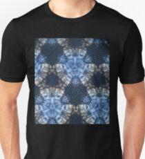 Thru A Kaleidoscope Lens n°1 Unisex T-Shirt