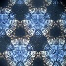 Thru A Kaleidoscope Lens n°1 by edend