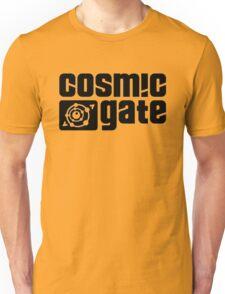 cosmic gate Unisex T-Shirt