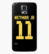 Funda/vinilo para Samsung Galaxy Neymar