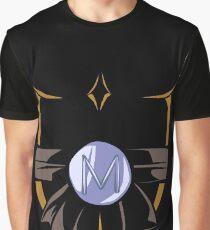 TMNT opening (1987) Michelangelo Graphic T-Shirt