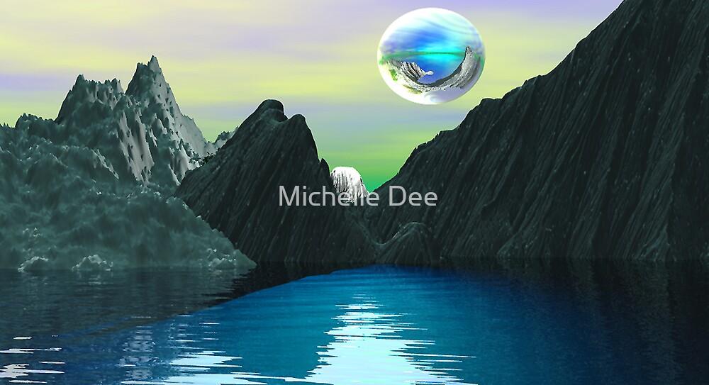 Another World... by michelleduerden