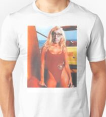 Woody Anderson Unisex T-Shirt