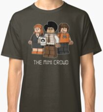 The MINI Crowd Classic T-Shirt