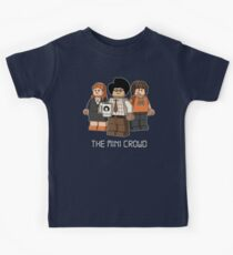 The MINI Crowd Kids Tee