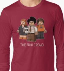 The MINI Crowd Long Sleeve T-Shirt