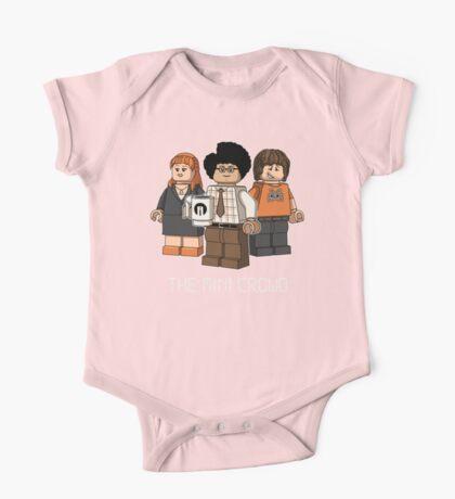 The MINI Crowd Kids Clothes
