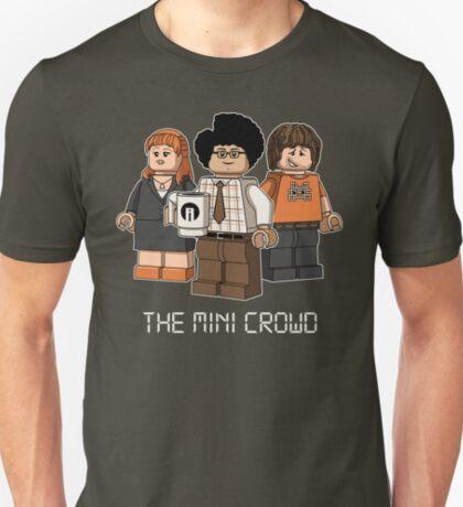 The MINI Crowd T-Shirt