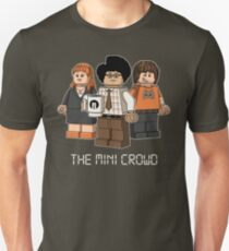 The MINI Crowd Unisex T-Shirt
