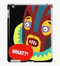 my superhero iPad Case/Skin