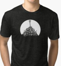 Call of the Light Tri-blend T-Shirt
