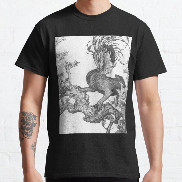 Exraterrestrial Classic T-Shirt