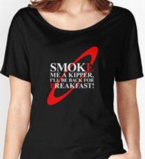 Kipper Women's Relaxed Fit T-Shirt