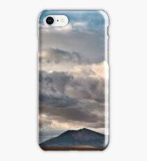 Nov. Winnemucca. iPhone Case/Skin