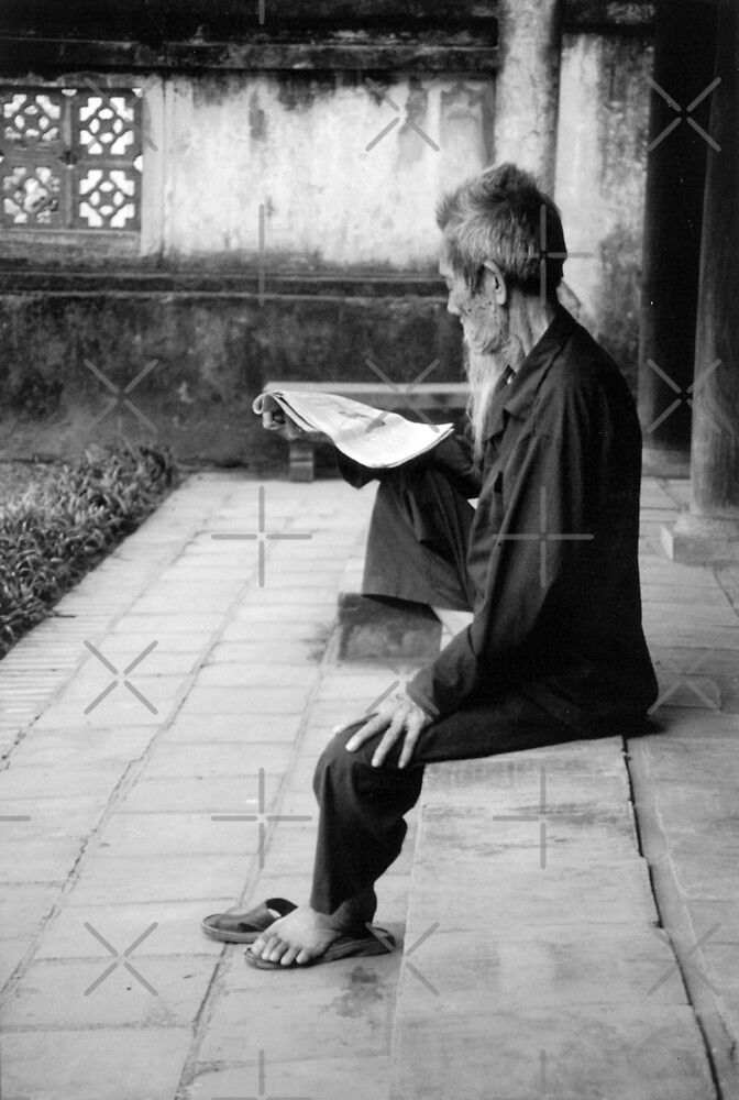The Reader by JHP Unique and Beautiful Images