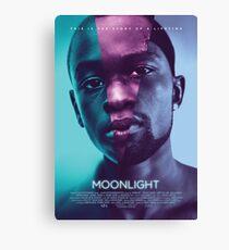 Moonlight Oscar Movie Canvas Print