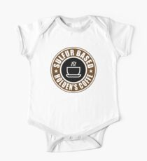 Holden's Coffe One Piece - Short Sleeve