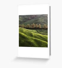 Tuscany 2 Greeting Card