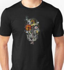 steam powered skull T-Shirt