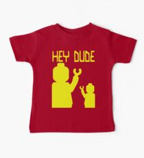 Minifig Hey Dude Kids Clothes