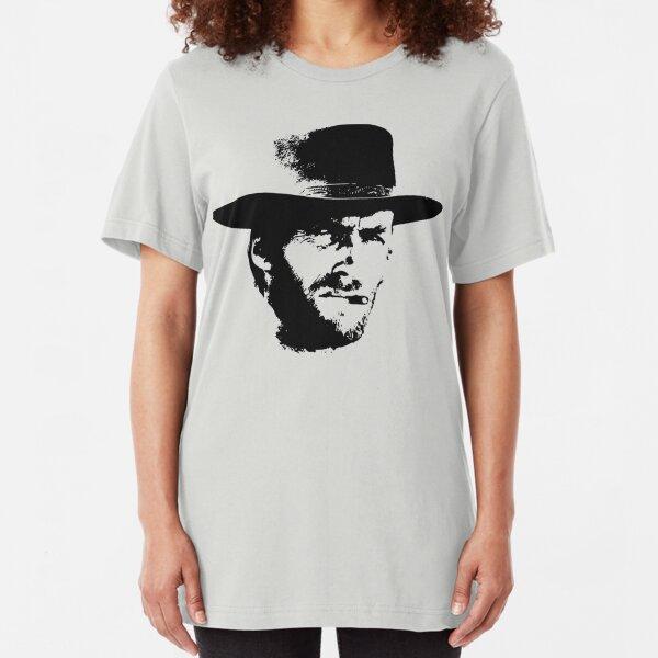 Coolest Cowboy Slim Fit T-Shirt
