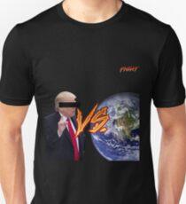 And the winner is...  Unisex T-Shirt