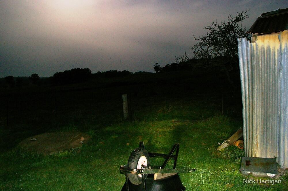 Farmland by Nick Hartigan