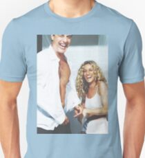 SEX AND THE CITY Unisex T-Shirt