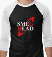 Smeg Head Men's Baseball ¾ T-Shirt