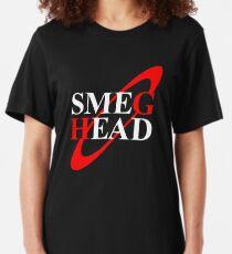 Smeg Head Slim Fit T-Shirt