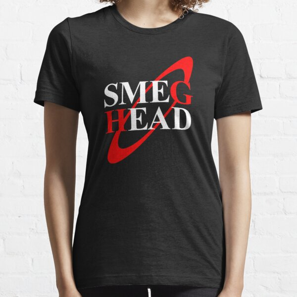 Smeg Head Essential T-Shirt