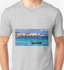 Choro Old Harbour T-Shirt
