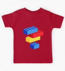 Bricks Kids Tee
