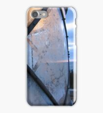 Frosted light iPhone Case/Skin