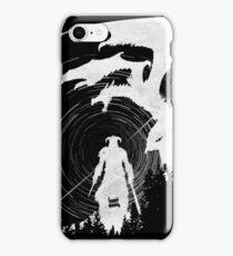 Dragon Fighter iPhone Case/Skin