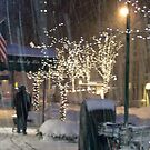 NYC Blizzard by bluesocks