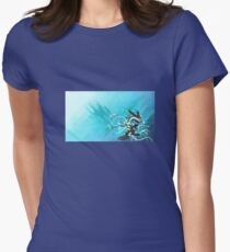 Arctic Fizz from League of Legends! Women's Fitted T-Shirt