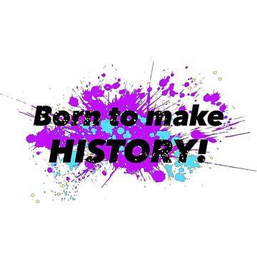 History Maker by BDEdits